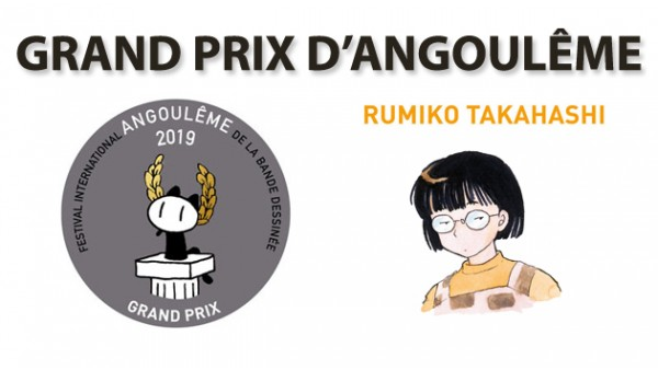 Le Grand Prix d'Angoulême