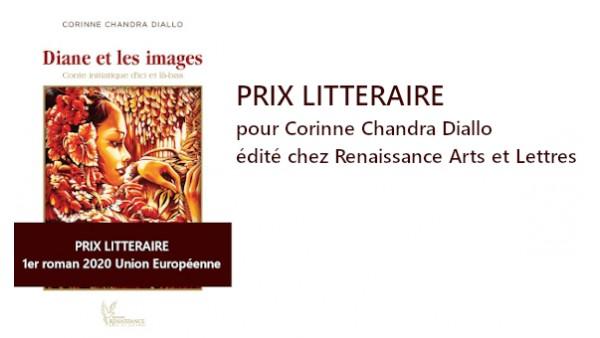 Prix Littéraire chez Renaissance Arts et Lettres